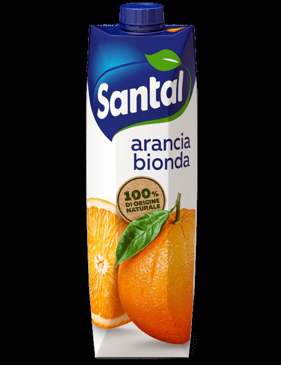 Arancia Bionda