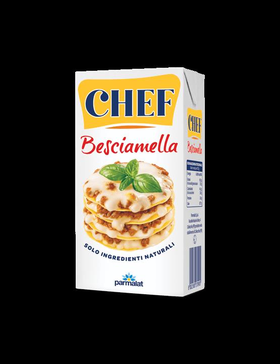 Besciamella Classica Pronta per Cucinare