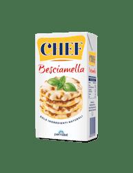 Besciamella Classica