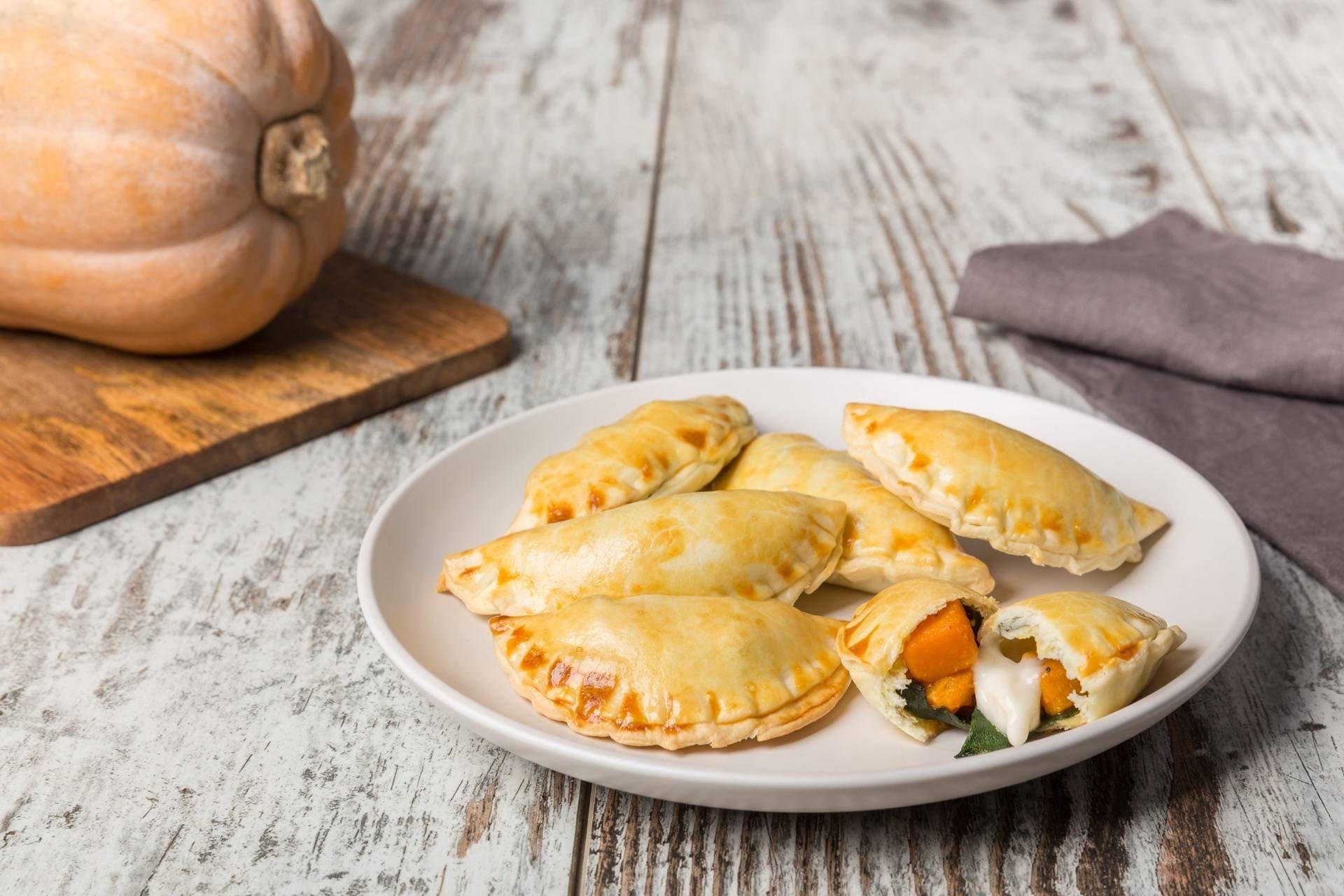 Fagottini al forno - Parmalat
