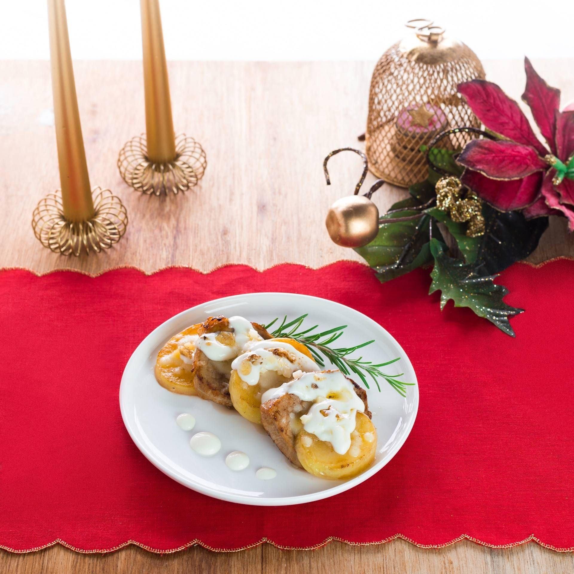 Girello di vitello con patate e besciamella - Parmalat