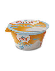 Yogurt Zymil alla greca bianco