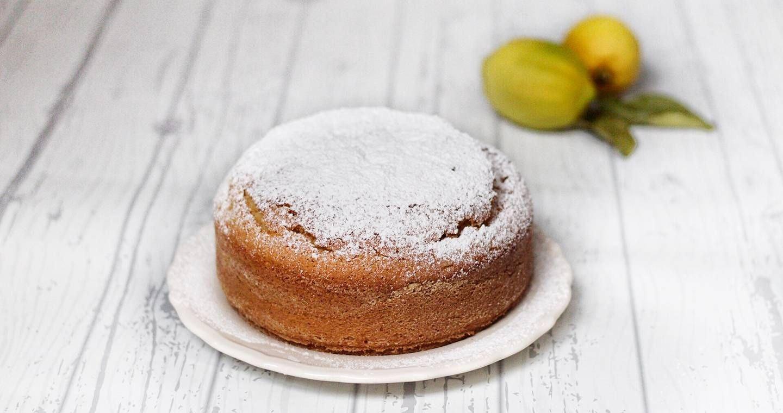 Torta margherita - Parmalat