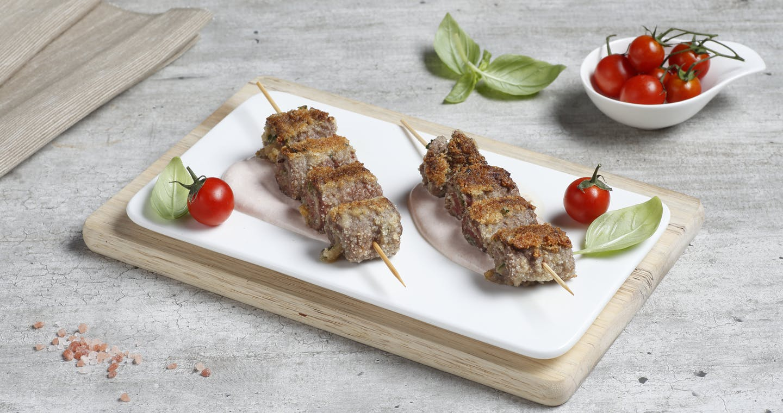 Involtini di carne alla siciliana - Parmalat