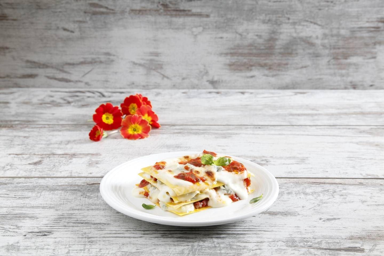 Lasagne ai 4 formaggi - Parmalat