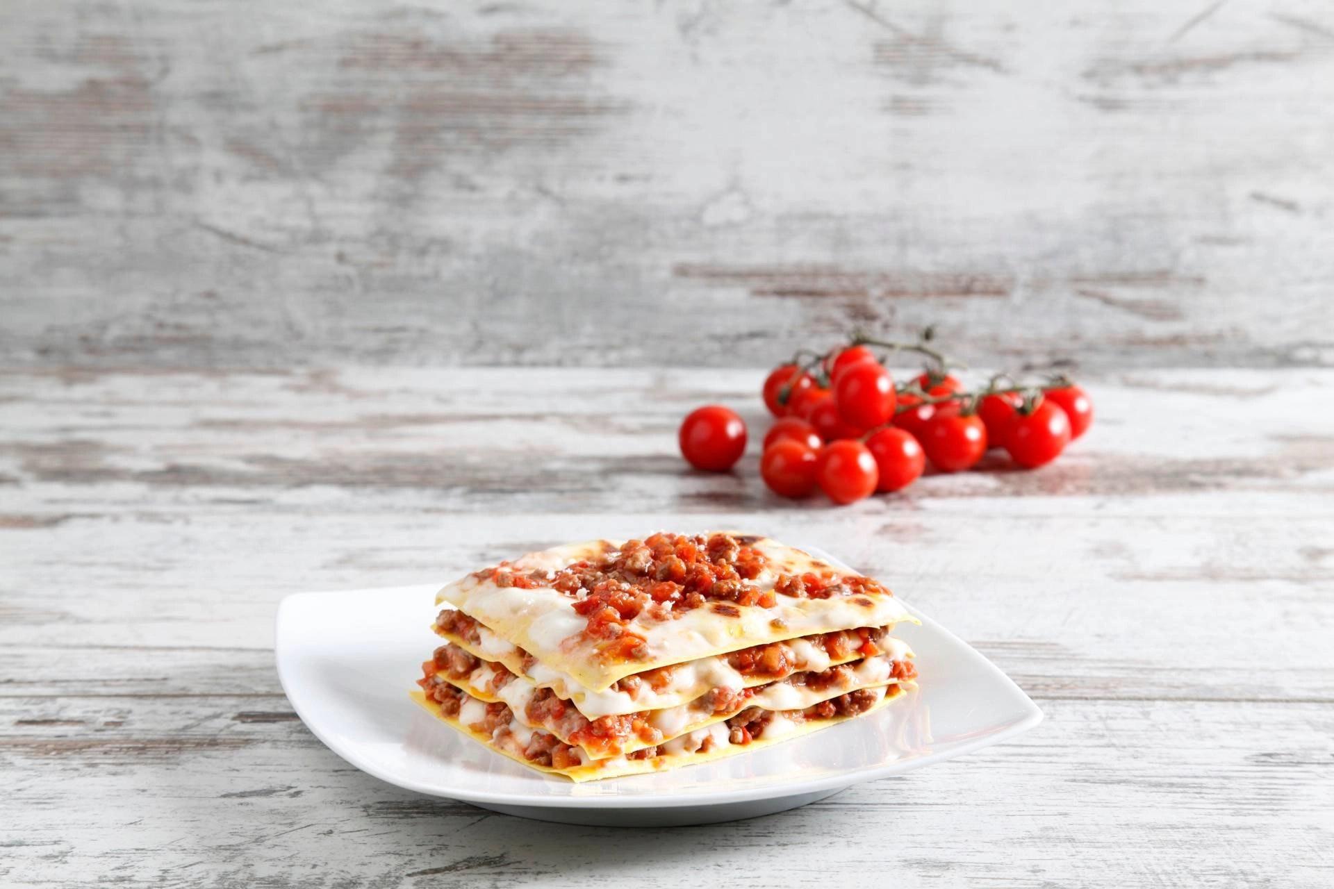 Lasagne al ragù - Parmalat