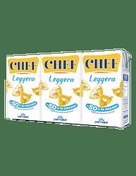 Chef leggera