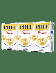 Panna Classica 3x125ml