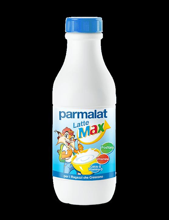 Latte Parmalat Max