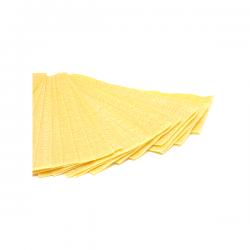 Pasta sfoglia rettangolare