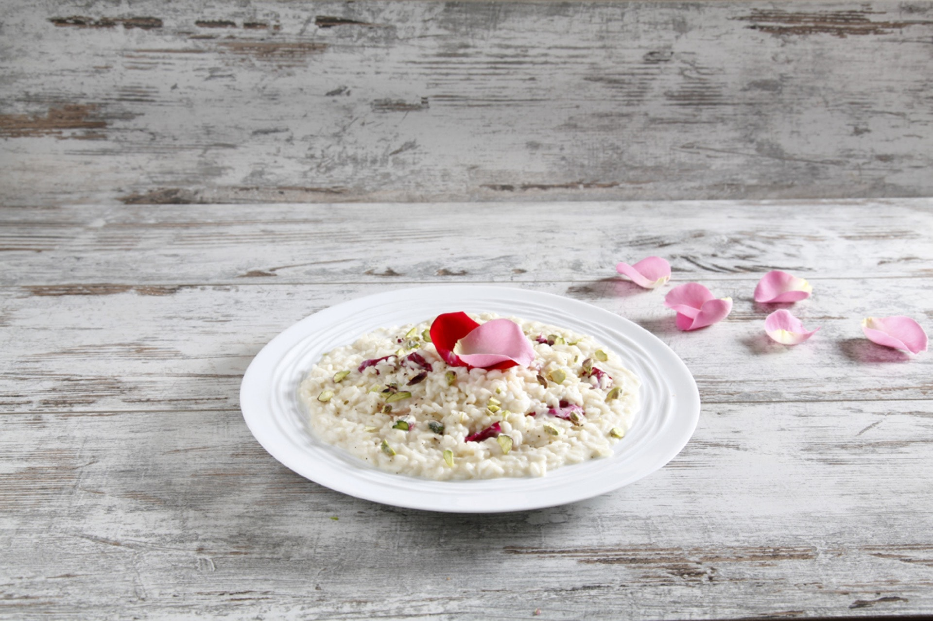 Risotto alle rose - Parmalat
