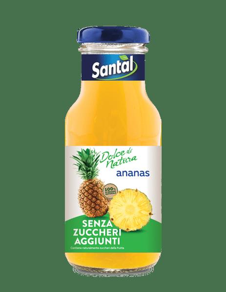 Dolce di Natura Ananas