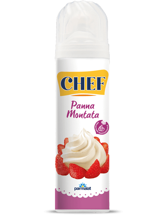 Chef Panna spray