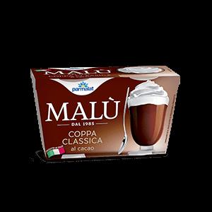 Dessert Coppa Malù