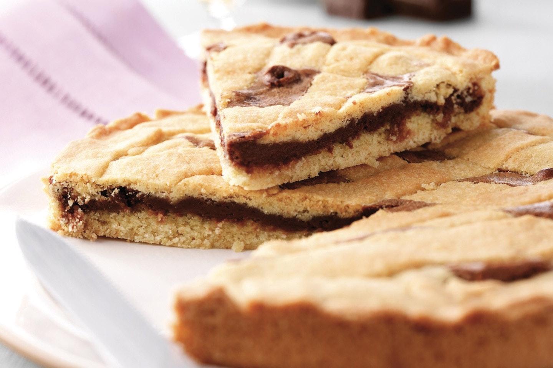 Torta delizia al cioccolato - Parmalat