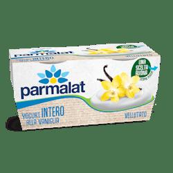 Yogurt Parmalat Vaniglia