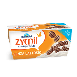 Yogurt Zymil Caffè