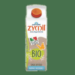 Latte Zymil Alto Pastorizzato Bio Buono Digeribile