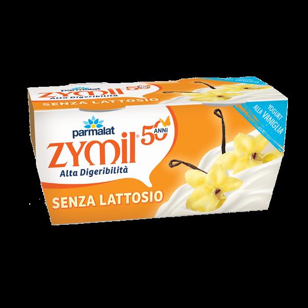 Yogurt Zymil Vaniglia