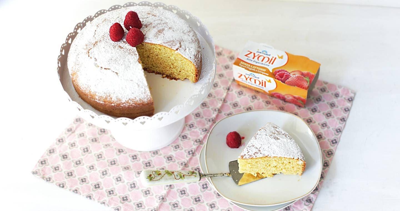 Torta 7 vasetti - Parmalat