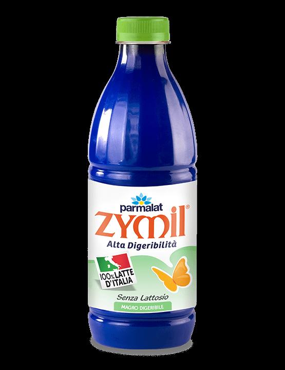 Latte Zymil Microfiltrato Magro Digeribile