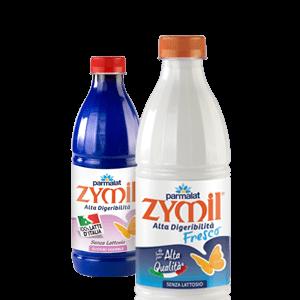 Latte Zymil