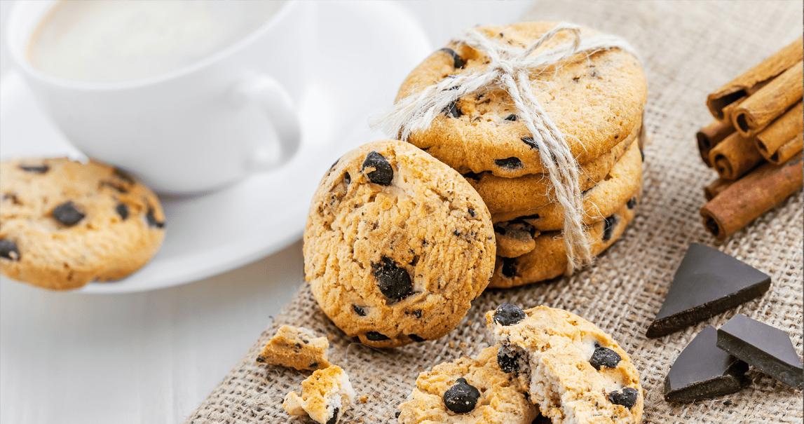 Biscotti senza lattosio - Parmalat