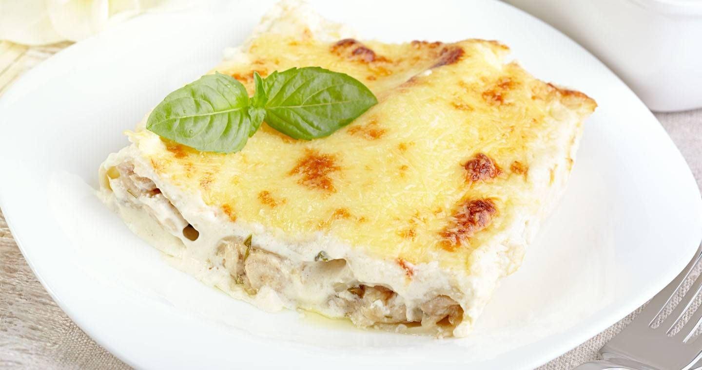 Cannelloni ai funghi - Parmalat
