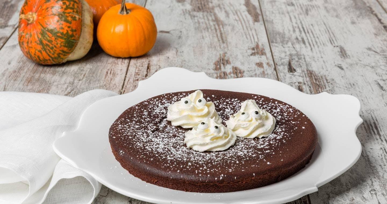 Torta Caprese al Cioccolato - Parmalat