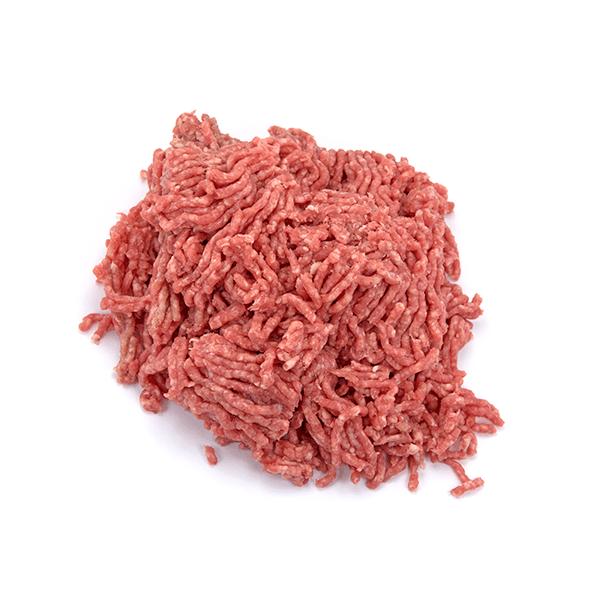 Carne trita di manzo