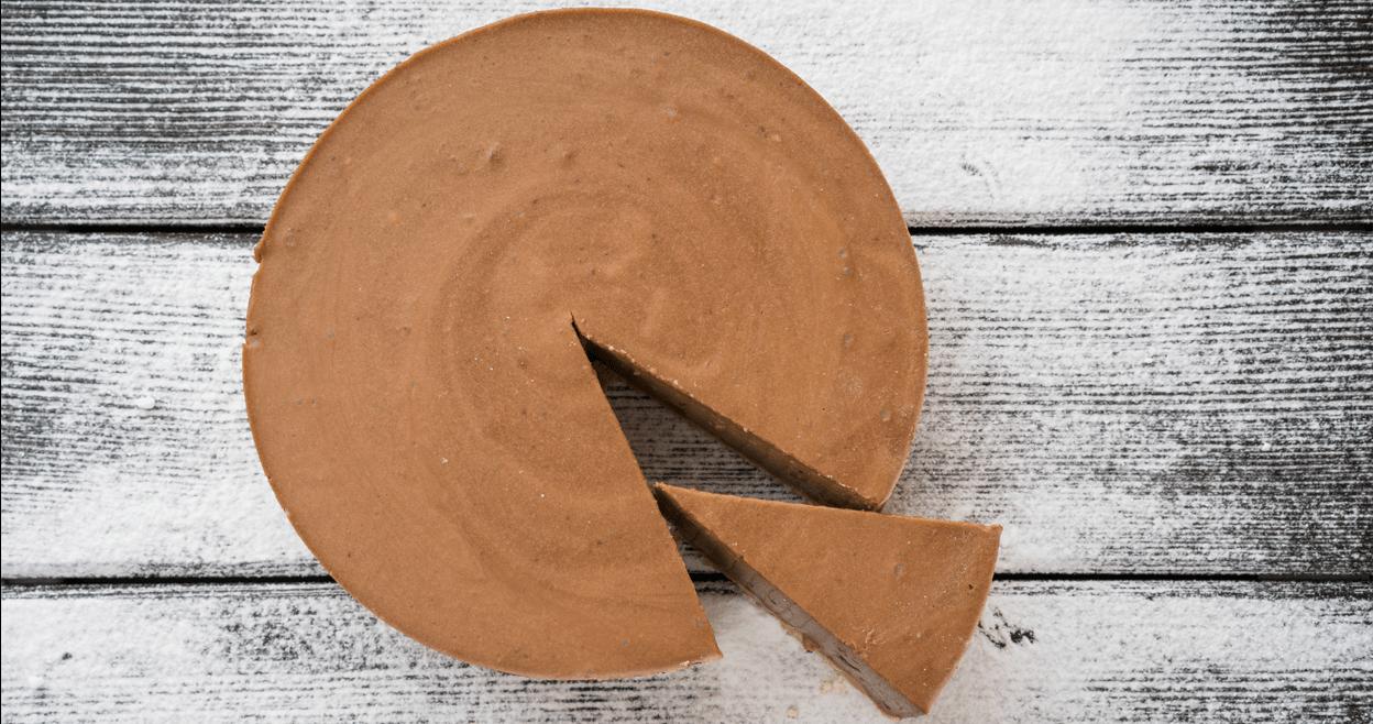 Cheesecake al cioccolato senza lattosio - Parmalat
