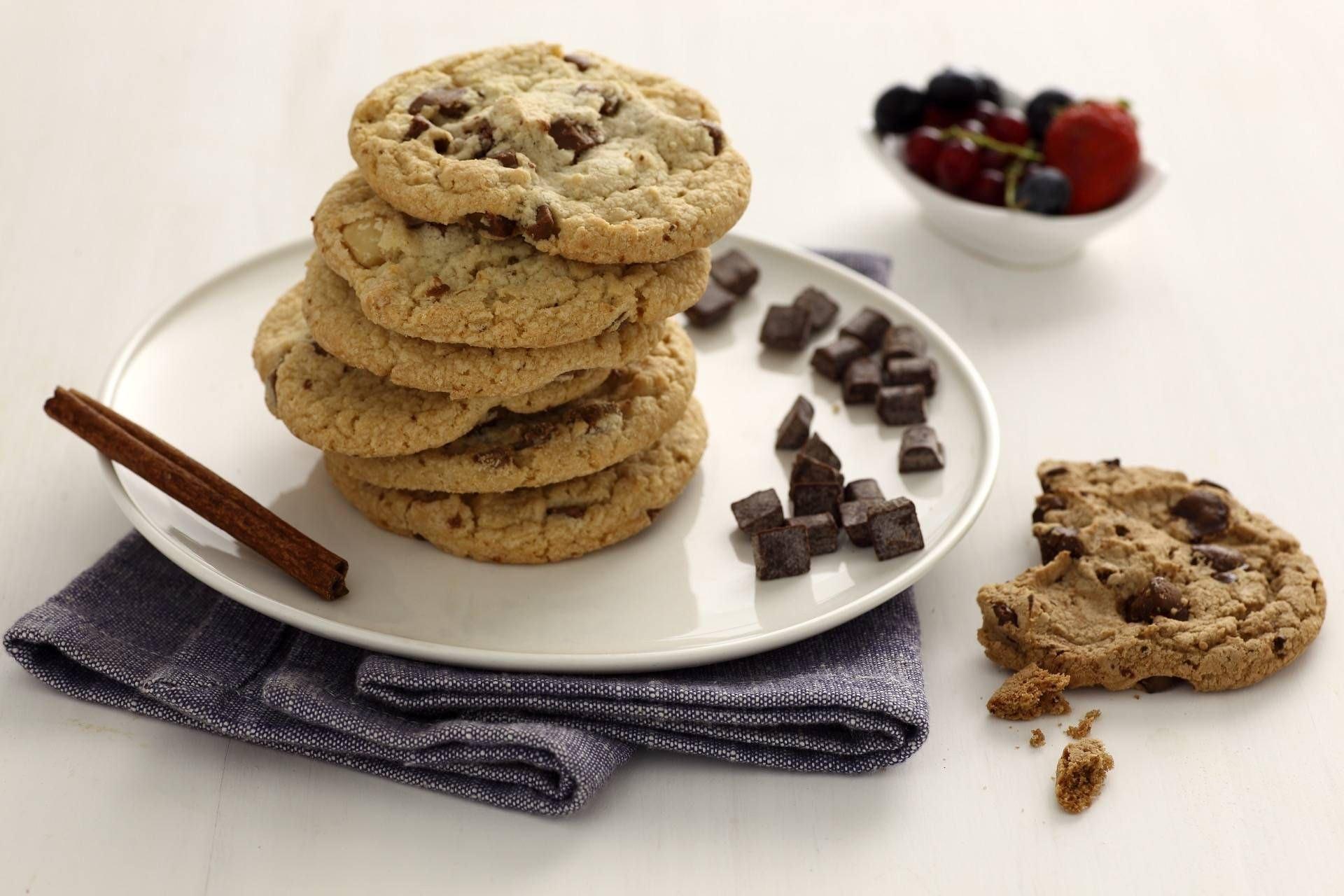 Cookies al cioccolato - Parmalat