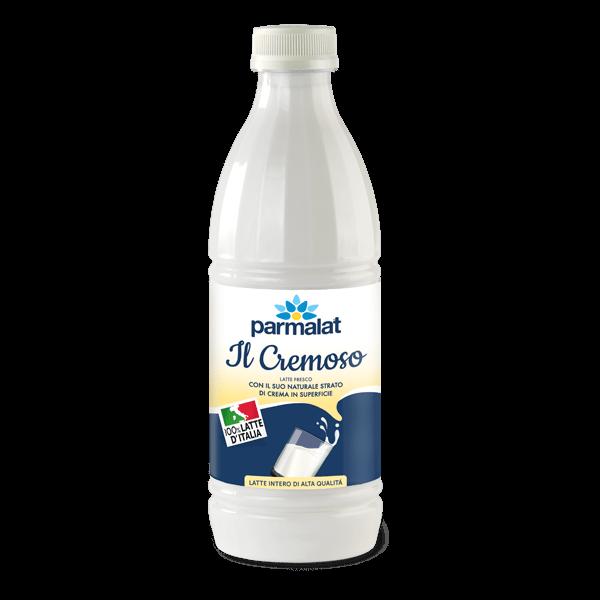 Parmalat Il Cremoso
