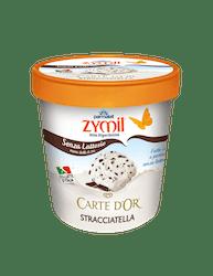 Zymil Carte D'or Stracciatella