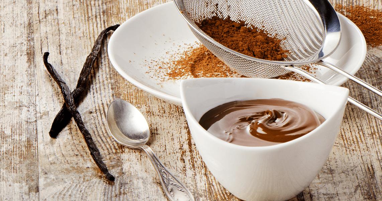 Glassa al cioccolato senza lattosio - Parmalat
