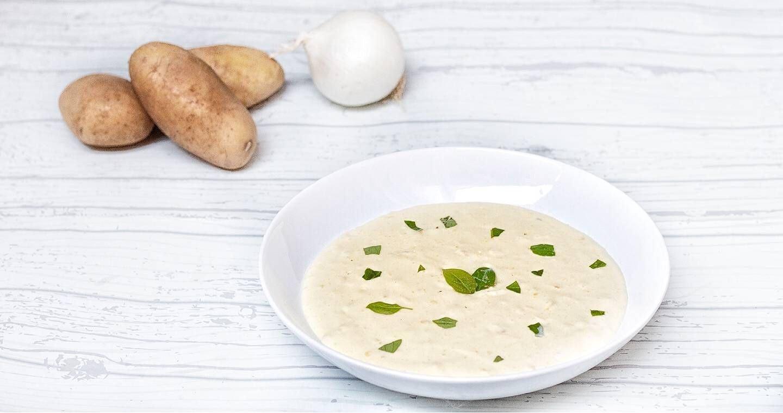 Vellutata di patate - Parmalat