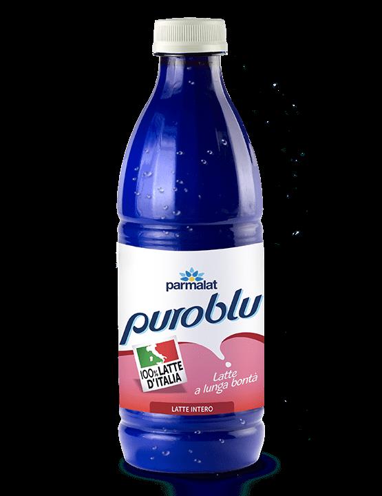 Latte PuroBlu Intero