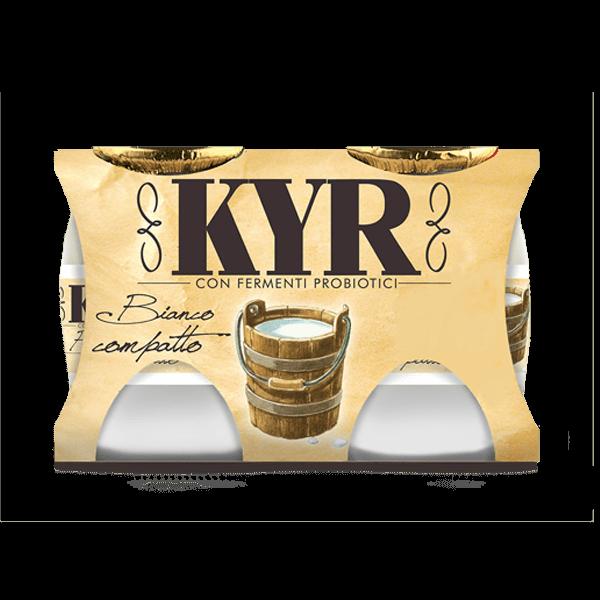 KYR Bianco