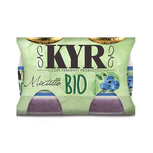 KYR BIO mirtillo