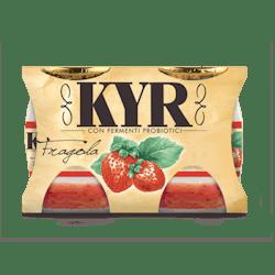 KYR Fragola