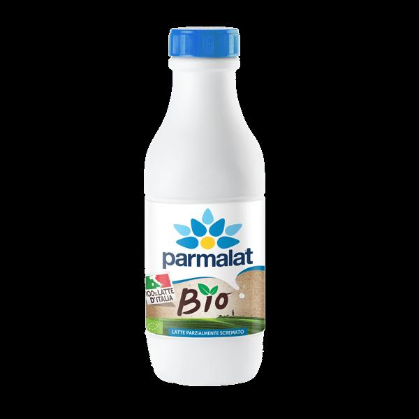 Latte Parmalat UHT PS Biologico 100% d'Italia