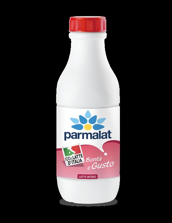 Bontà e Gusto 100% latte d'Italia