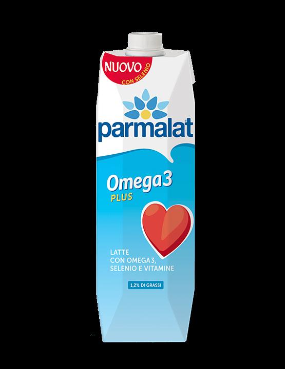Latte Omega 3 Plus