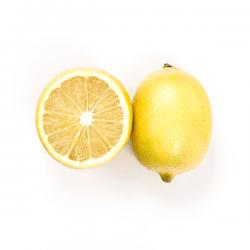 Limone non trattato