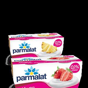 Yogurt magro