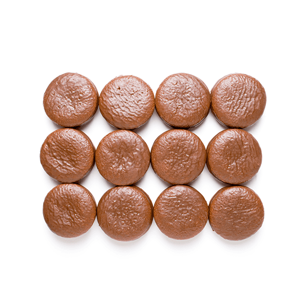 Merendina al Cioccolato