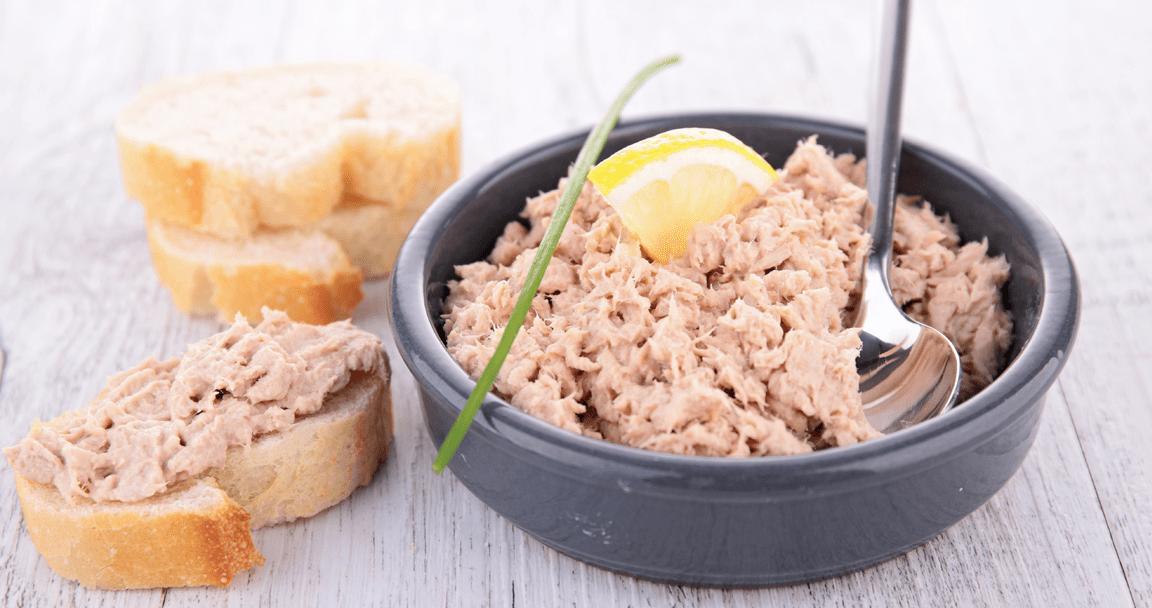 Mousse di tonno - Parmalat