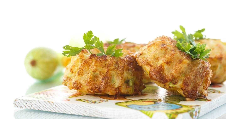 Muffin salati zucchine e speck - Parmalat