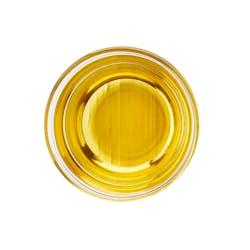 olio di semi di arachide