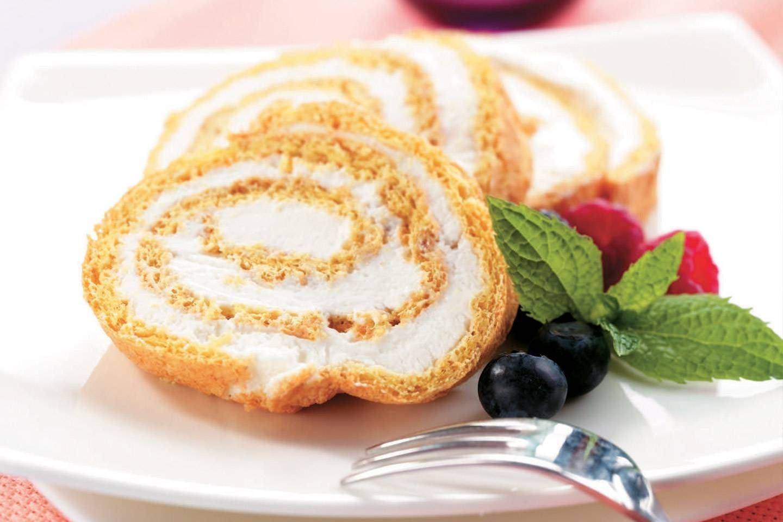 Rotolo di grano saraceno - Parmalat